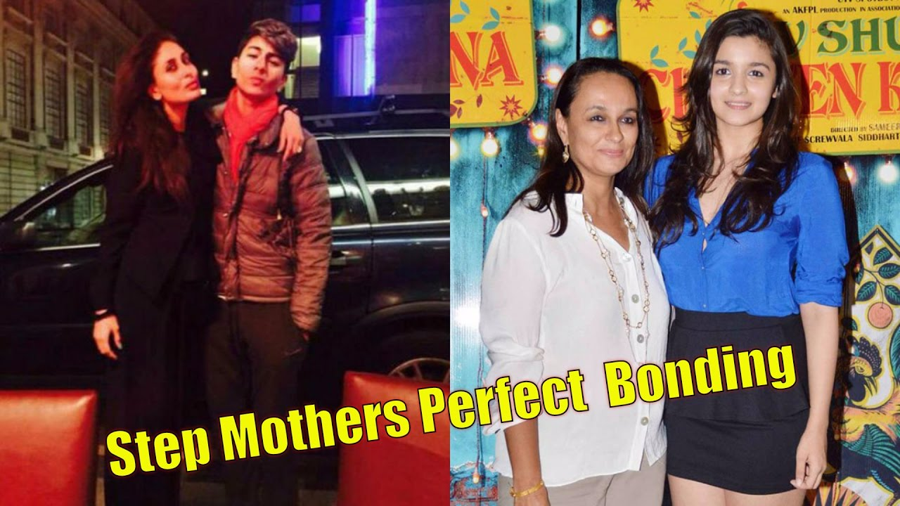 10-Celebrity-Step-Parents-And-There-Perfect-Bonding-With-Step-kids