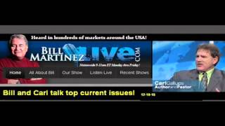 ALERT-NEWS-We-protect-our-but-NOT-our-CHILDREN-Carl-Gallups-on-Bill-Martinez-Live