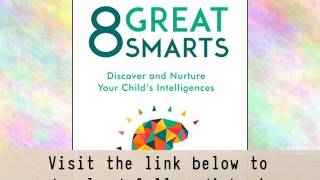 Audiobook-8-Great-Smarts-Discover-and-Nurture-Your-Childs-Intelligences