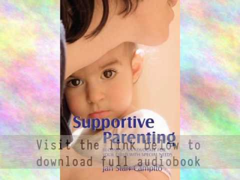 Audiobook-Supportive-Parenting-Becoming-an-Advocate-for-Your-Child-with-Special-Needs