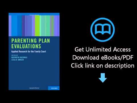 Download-Parenting-Plan-Evaluations-Applied-Research-for-the-Family-Court-PDF-2