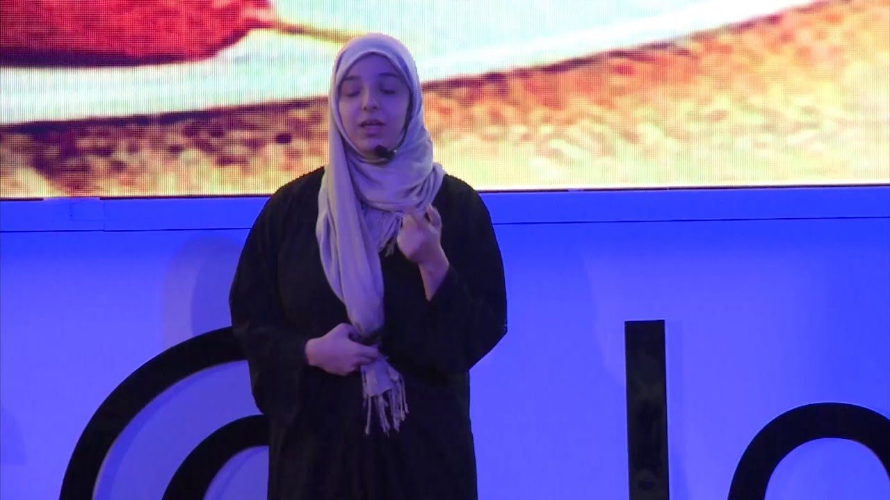 How-to-protect-our-children-from-ADHD-Reem-Halles-TEDxKidsJeddah