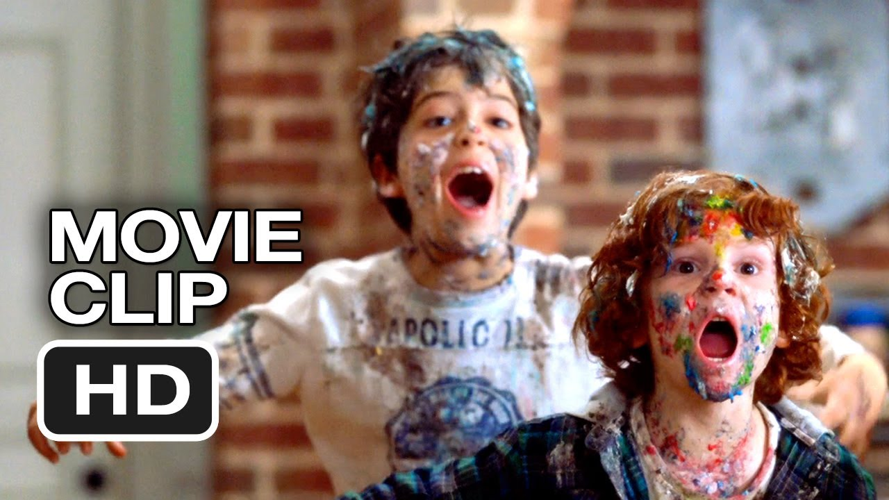 Parental-Guidance-Movie-CLIP-Let-Them-Eat-Cake-2012-Billy-Crystal-Movie-HD