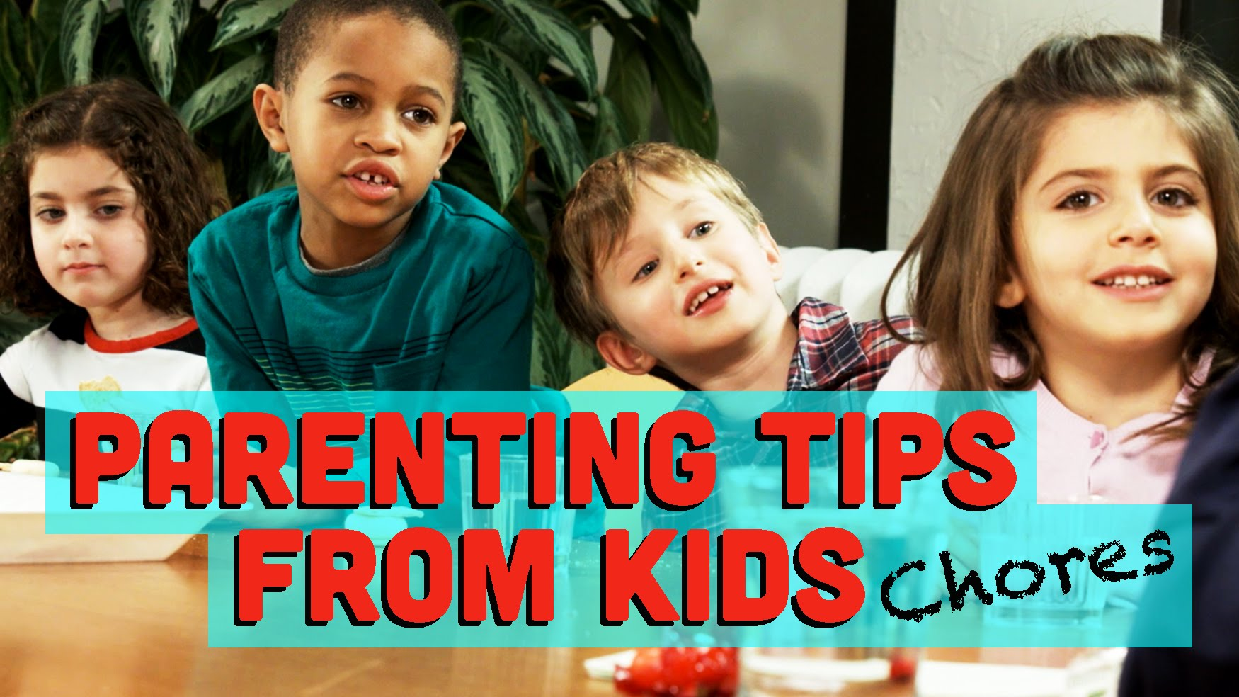 Parenting-Advice-from-Kids-CHORES